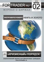 Журнал ForTrader