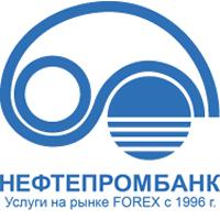 Нефтепромбанк forex